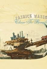 HARDWERK FOGELTJE Patrick Watson - close to paradise