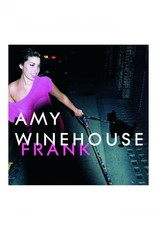 HARDWERK FOGELTJE Amy Winehouse - Frank