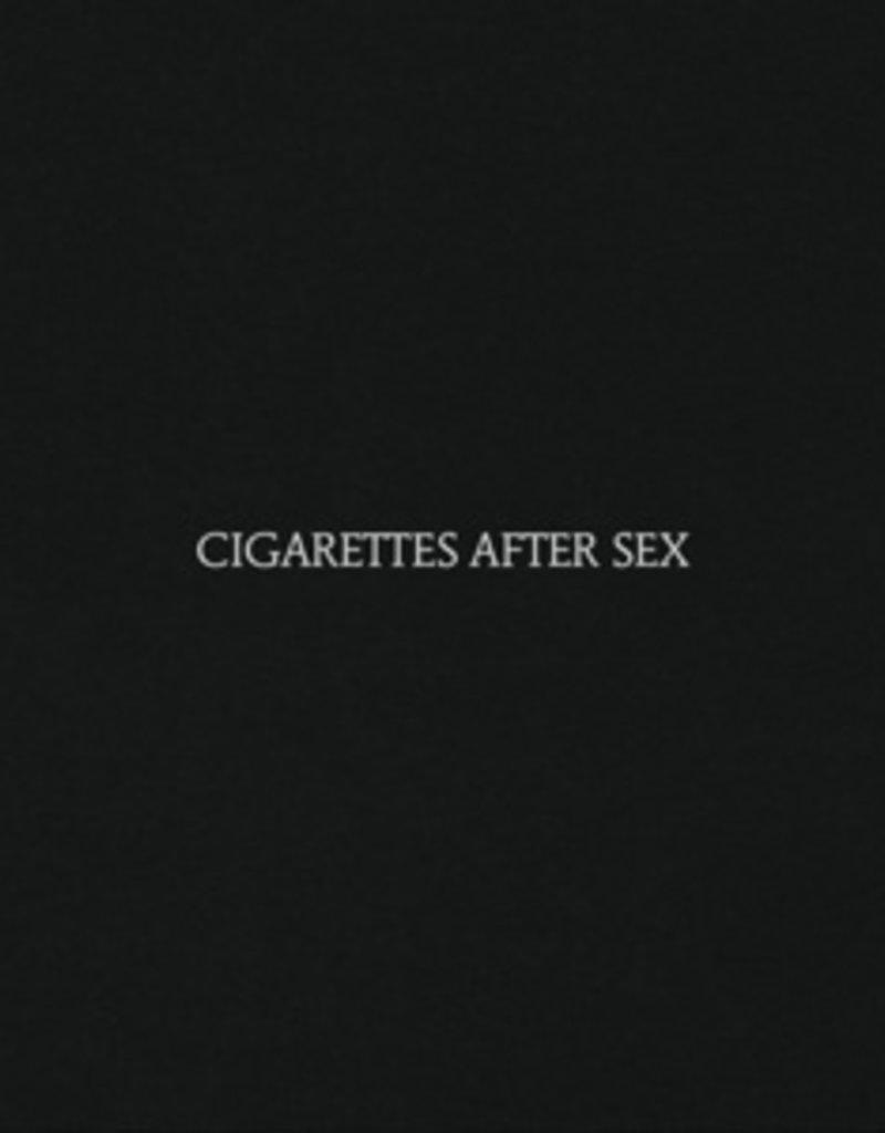 HARDWERK FOGELTJE Cigarettes after sex