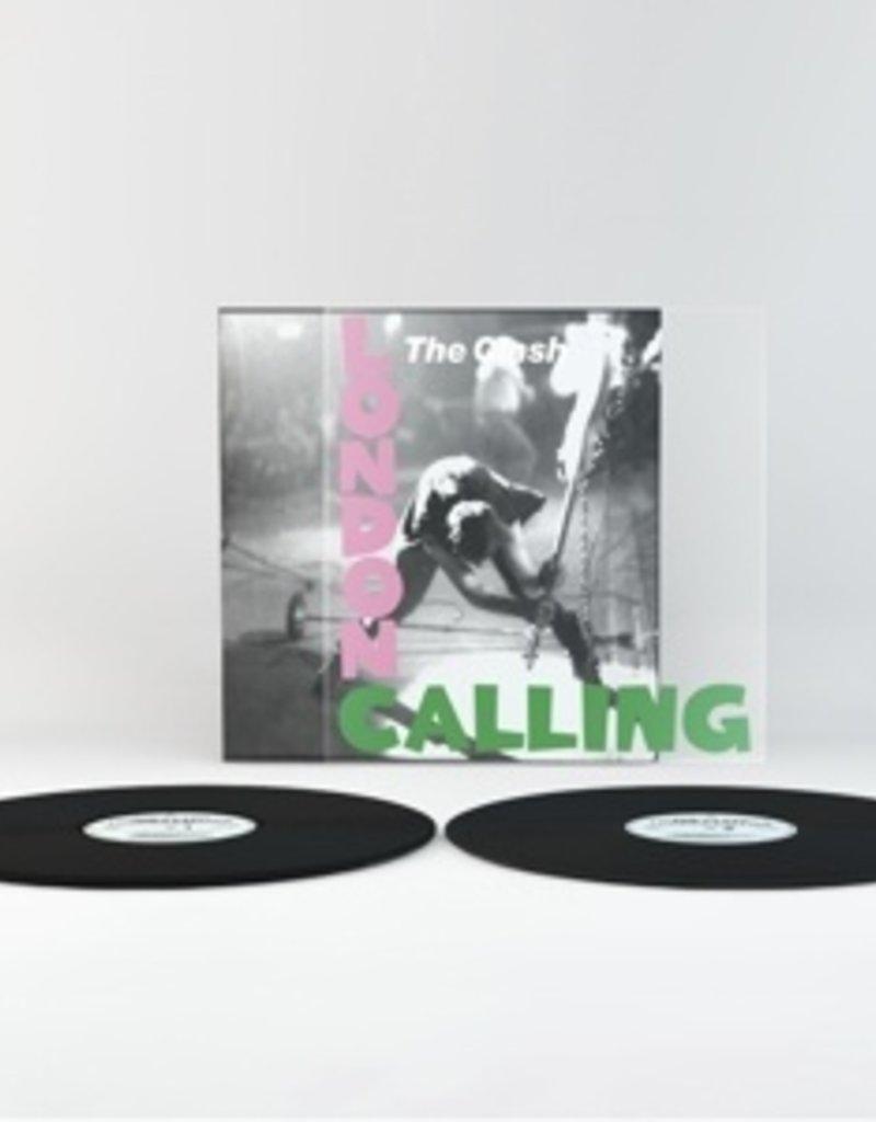 HARDWERK FOGELTJE The Clash - London calling
