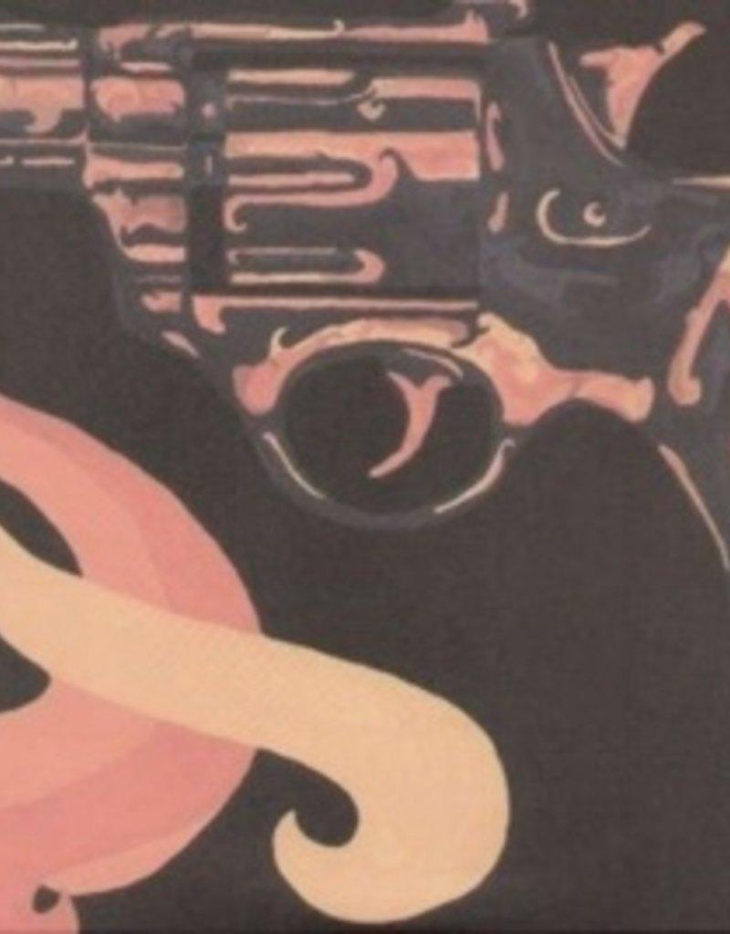 HARDWERK FOGELTJE The black keys - Chulahoma