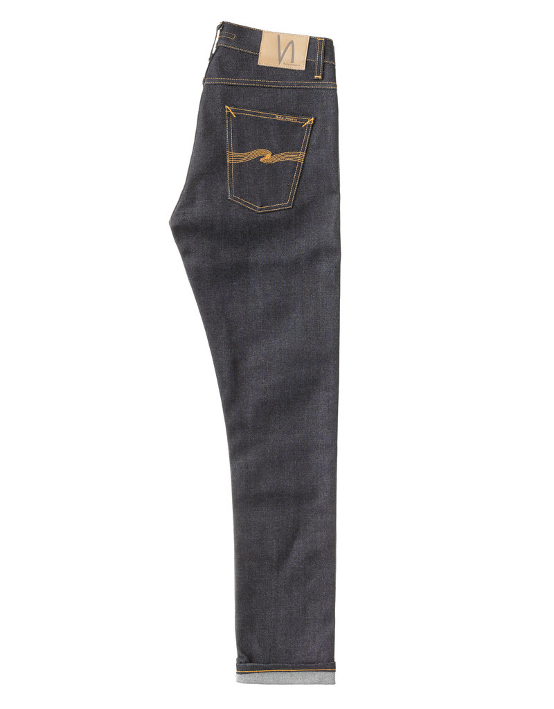 NUDIE JEANS Nudie Jeans Lean Dean Dry Japan Selvage