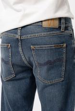 NUDIE JEANS Nudie Jeans Steady Eddie 2 Indigo Shades