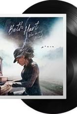 HARDWERK FOGELTJE Beth Hart - War in my mind