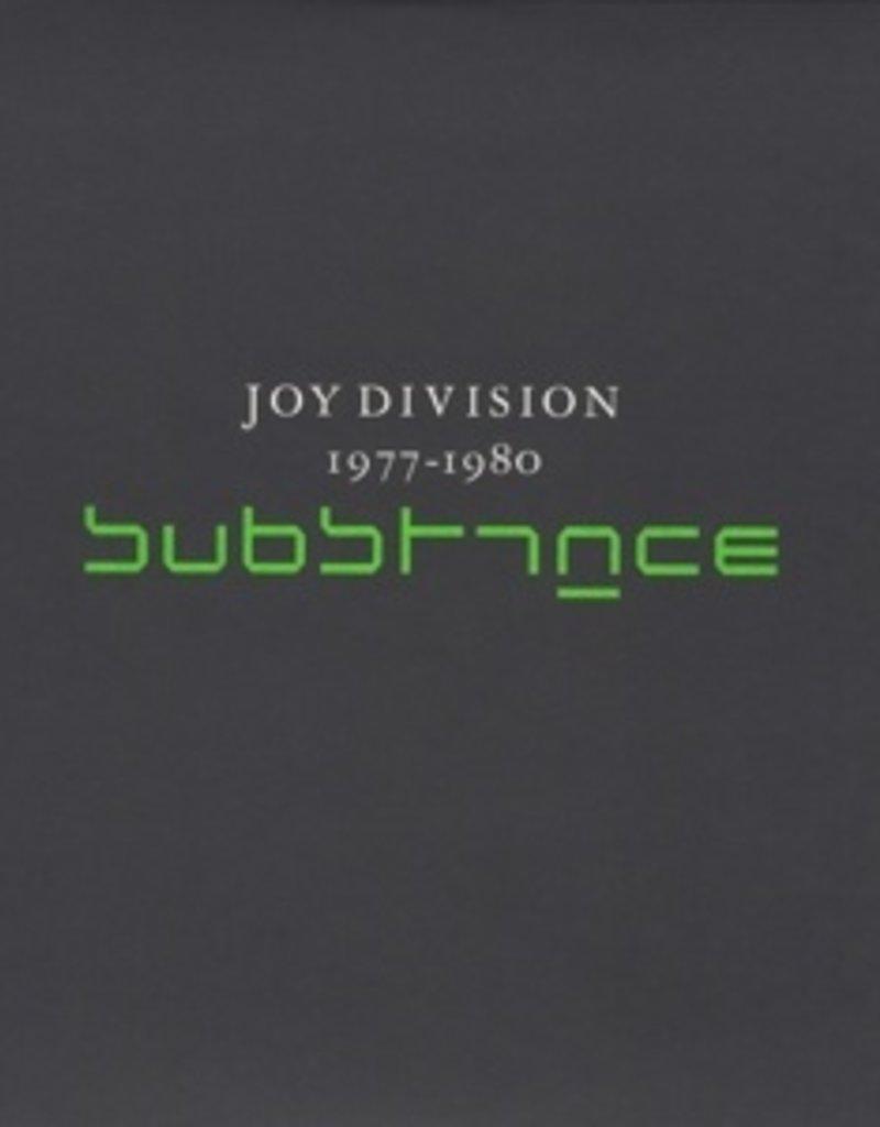 HARDWERK FOGELTJE Joy division - Substance