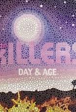 HARDWERK FOGELTJE The Killers - Day & age