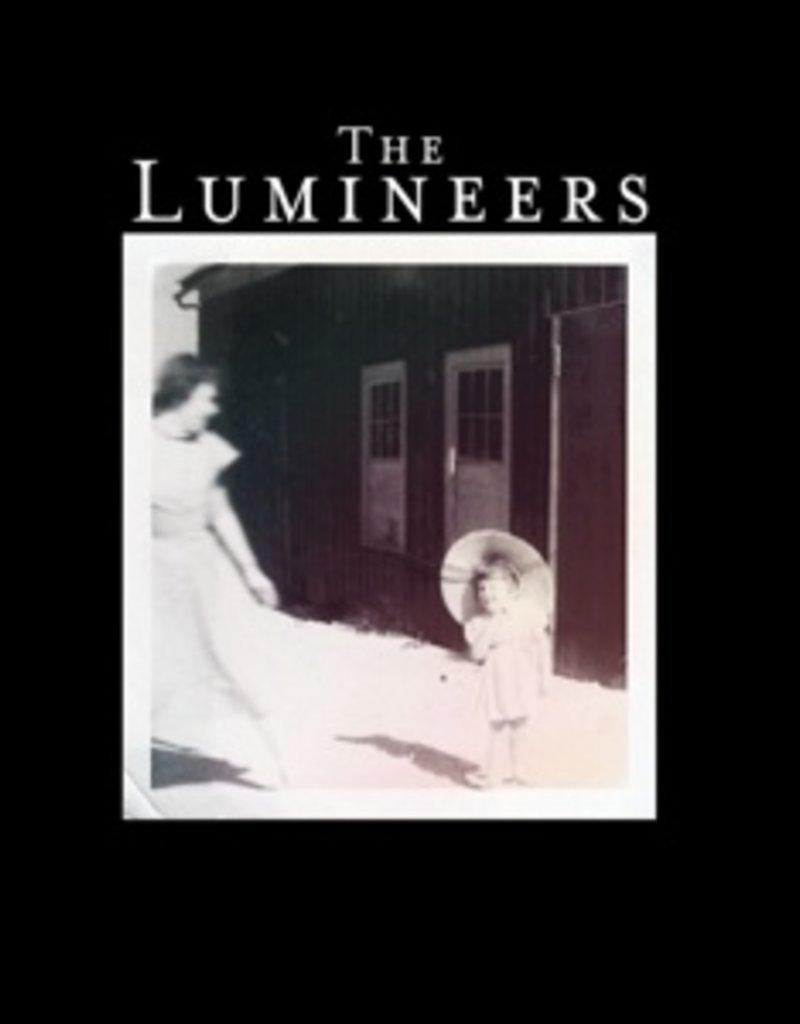 HARDWERK FOGELTJE The Lumineers - the lumineers