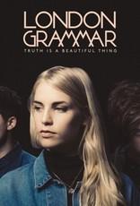 HARDWERK FOGELTJE London Grammar - Truth is a beautiful thing LP