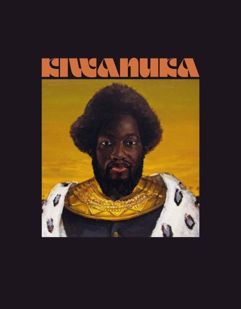 HARDWERK FOGELTJE Michael Kiwanuka - Michael Kiwanuka