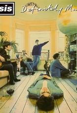 HARDWERK FOGELTJE Oasis - Defintely maybe