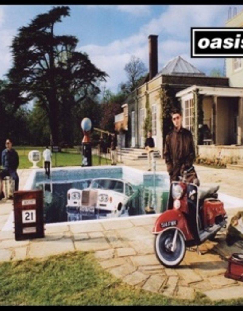 HARDWERK FOGELTJE Oasis - Be here now