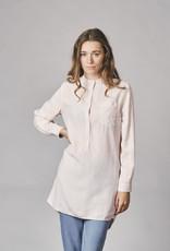 KLITMØLLER COLLECTIVE KlitmÀller Collective Babette Shirt Rose