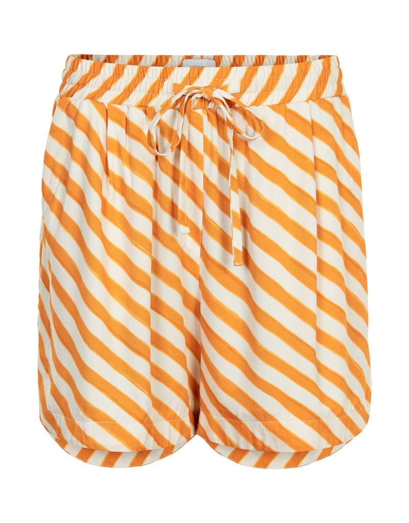 NÜMPH Numph Nubrenda Shorts Carrot
