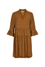 NÜMPH Numph Nubeula Dress Buck Brown