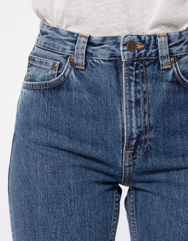 NUDIE JEANS Nudie Jeans Breezy Britt Friendly Blue