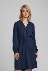 NÜMPH Numph Nubetsan Dress Sapphire