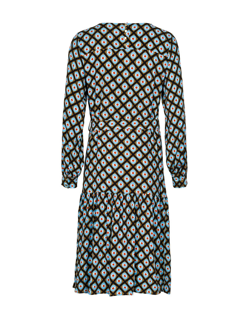 NÜMPH Numph Nubrooke Dress Bronze