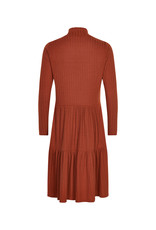 NÜMPH Numph Nubessie Dress Barn Red