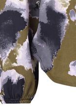SOFT REBELS Soft Rebels Carli LS Shirt Printed Almos Print