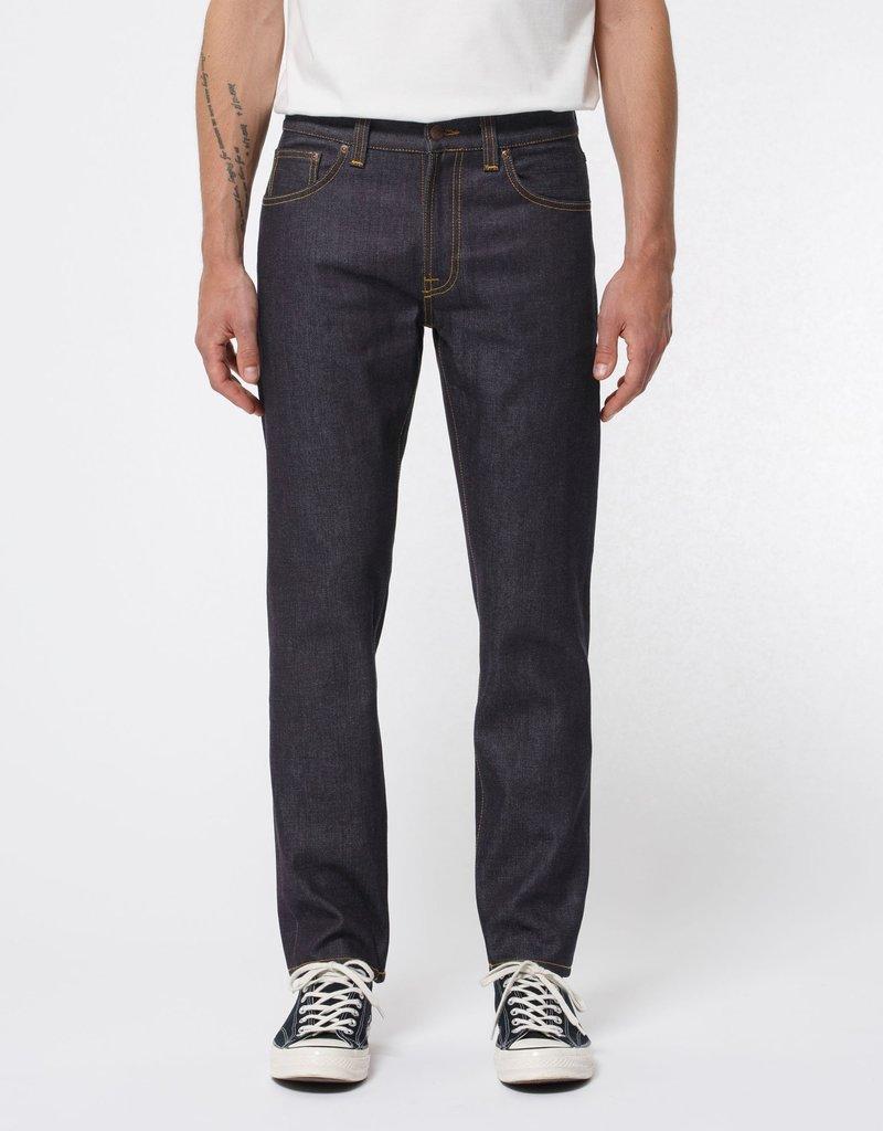 NUDIE JEANS Nudie Jeans Gritty Jackson Dry Super Blue