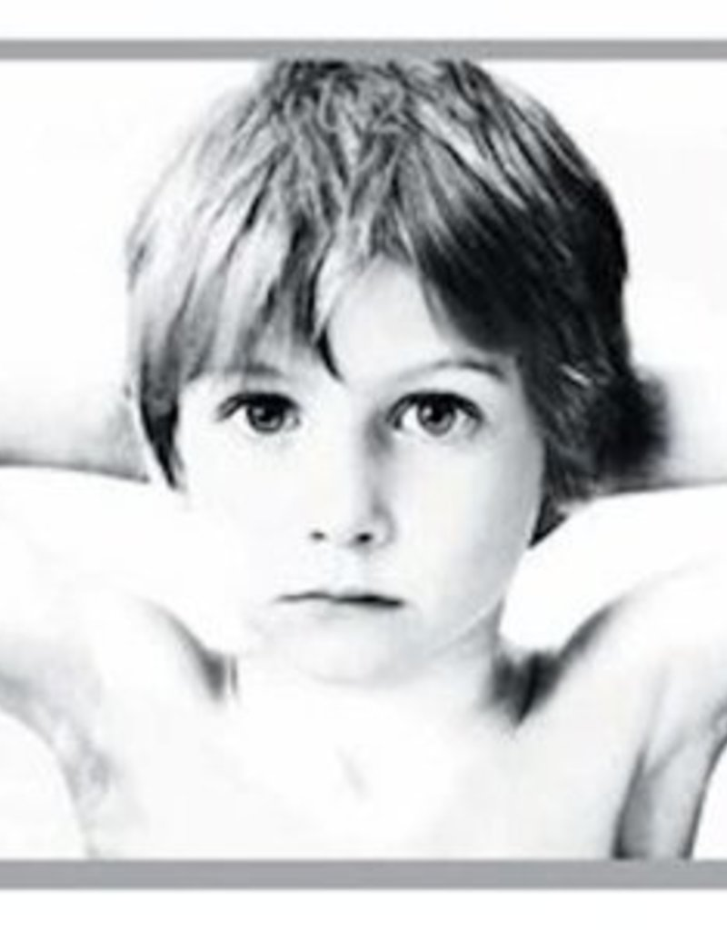 HARDWERK FOGELTJE U2 - Boy