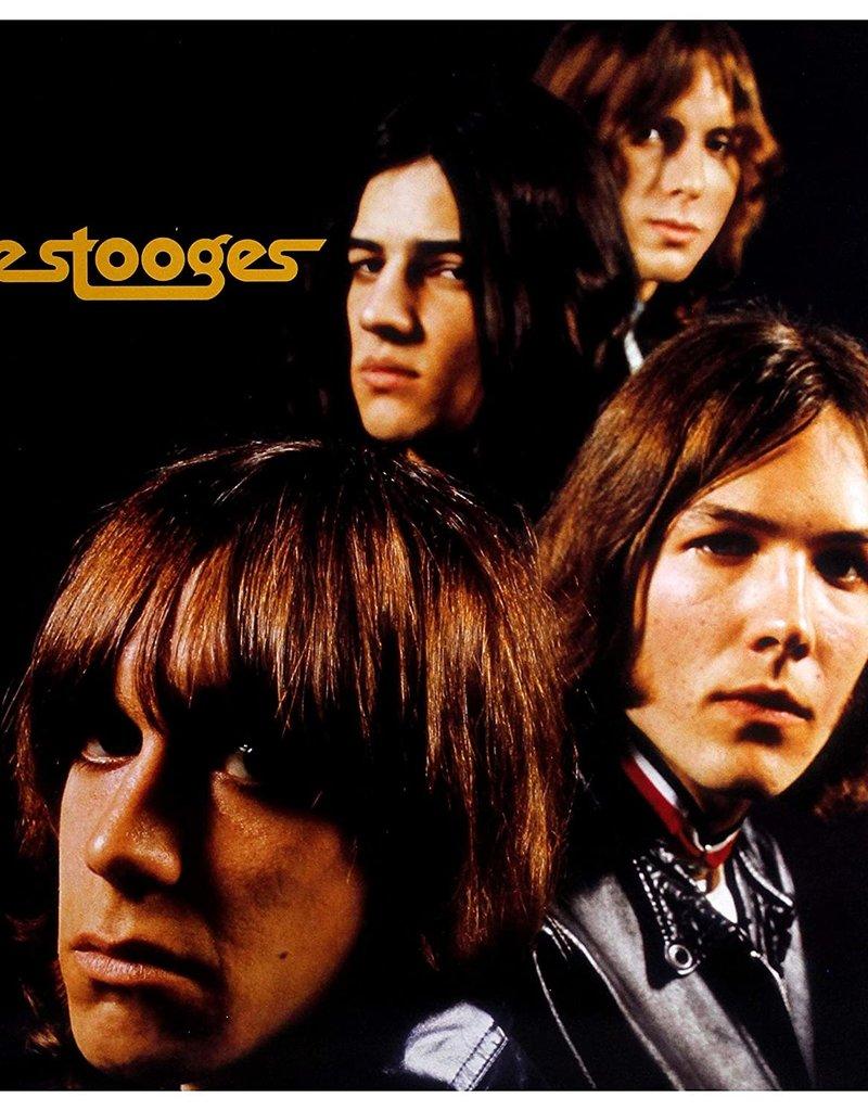 HARDWERK FOGELTJE The Stooges - The Stooges