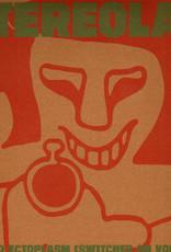 HARDWERK FOGELTJE Stereolab - Refried