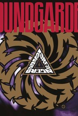 HARDWERK FOGELTJE Soundgarden - Soundgarden