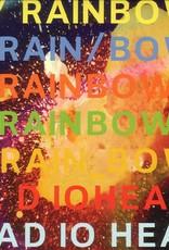 HARDWERK FOGELTJE Radiohead - In Rainbows