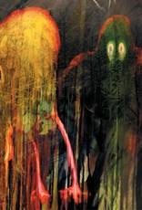 HARDWERK FOGELTJE Radiohead - The King Of Limbs