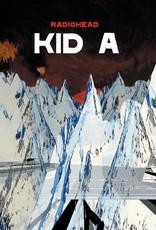 HARDWERK FOGELTJE Radiohead - Kid A