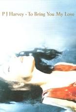 HARDWERK FOGELTJE PJ Harvey - To Bring You My Love
