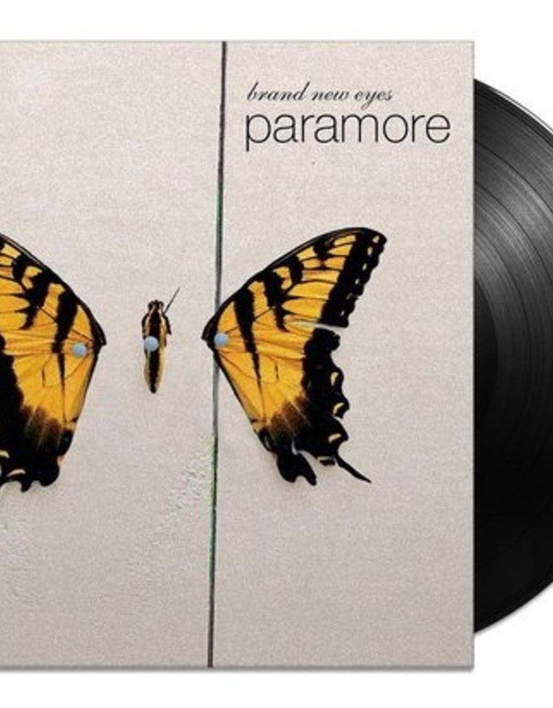 HARDWERK FOGELTJE Paramore - Brand New Eyes