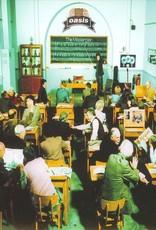 HARDWERK FOGELTJE Oasis - The Masterplan