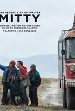 HARDWERK FOGELTJE Mitty - The Secret Life Of Walter Mitty