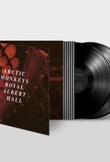 HARDWERK FOGELTJE Arctic Monkeys - Royal Albert Hall