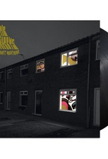 HARDWERK FOGELTJE Arctic Monkeys - Favourite Worst Nightmare
