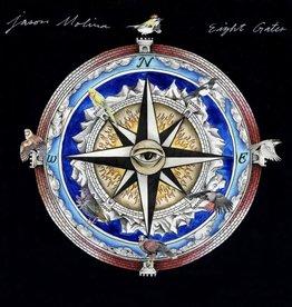 HARDWERK FOGELTJE JASON MOLINA - EIGHT GATES