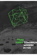 HARDWERK FOGELTJE THOM YORKE - TOMORROW'S MODERN BOXES