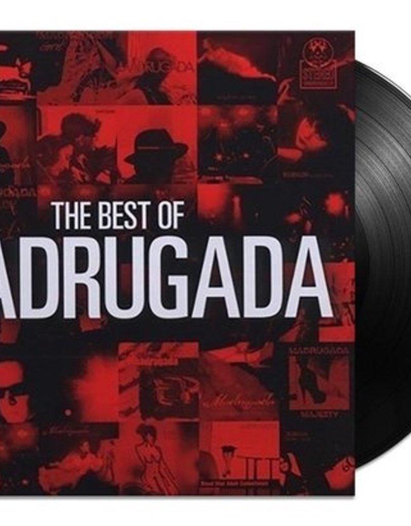 HARDWERK FOGELTJE Madrugada - The Best Of