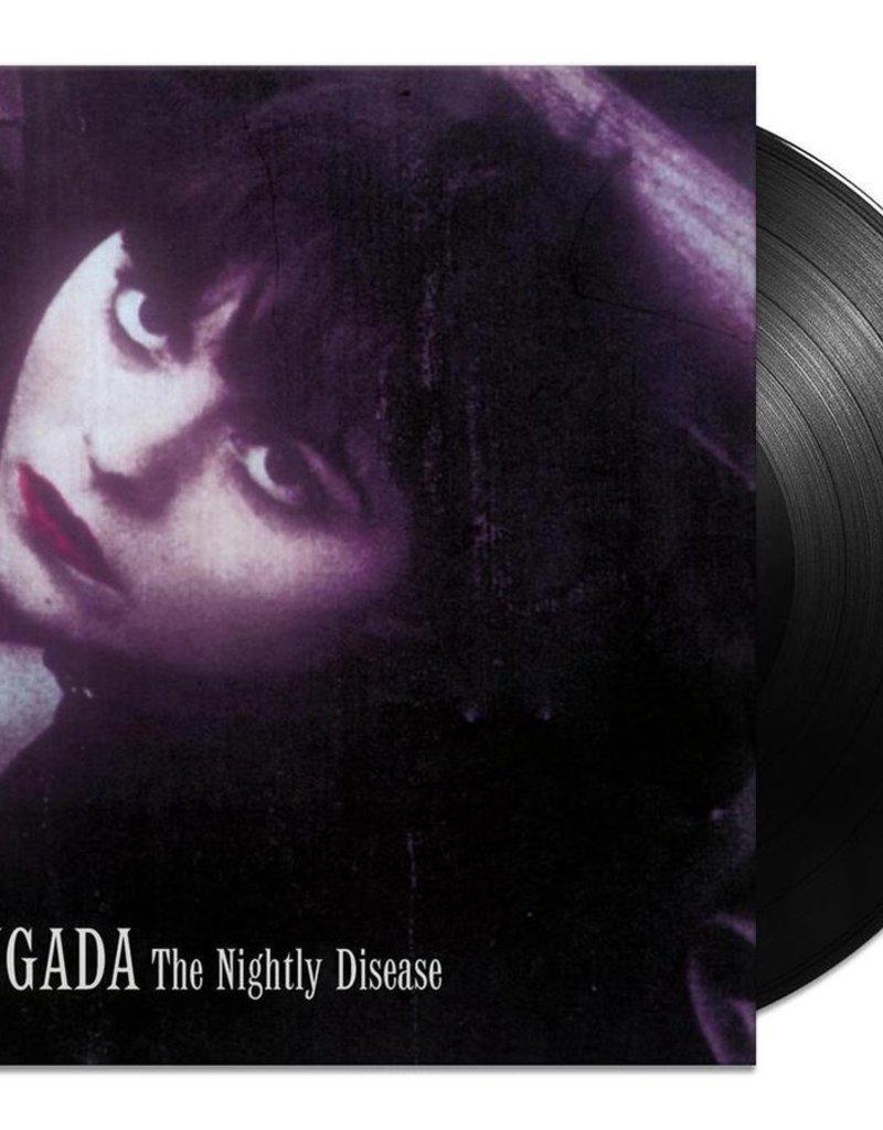 HARDWERK FOGELTJE Madrugada - The Nightly Disease