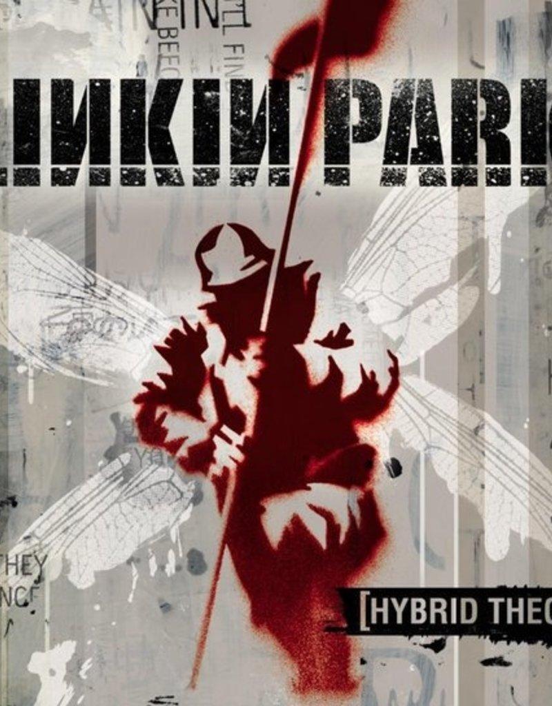 HARDWERK FOGELTJE Linkin Park - Hybrid Theory