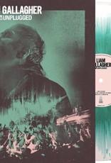 HARDWERK FOGELTJE Liam Gallagher - MTV Unplugged Limited