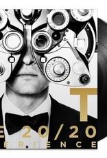 HARDWERK FOGELTJE Justin Timberlake - 20/20