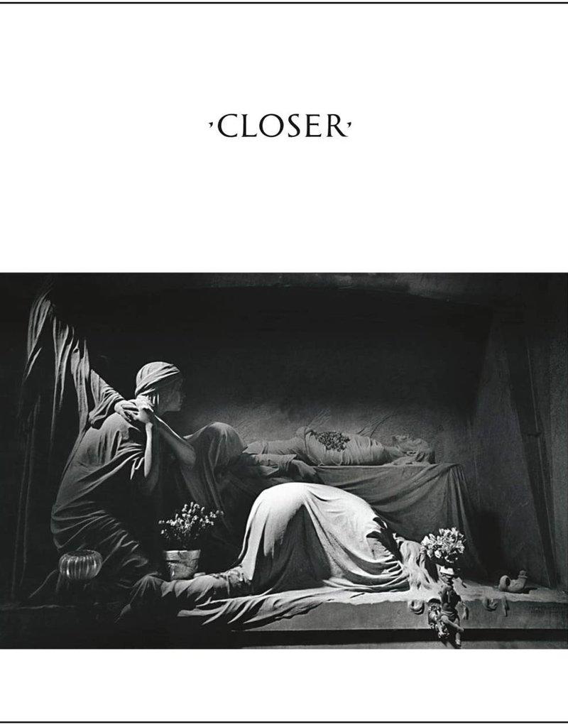 HARDWERK FOGELTJE Joy Division - Closer