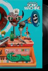 HARDWERK FOGELTJE Gorillaz - Song Machine