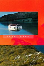 HARDWERK FOGELTJE Future Island - As Long As You Are