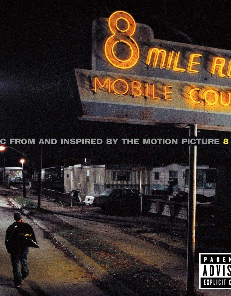 HARDWERK FOGELTJE Eminem - 8 Mile -Ost-