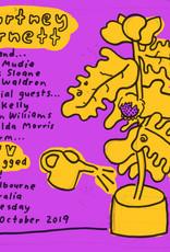 HARDWERK FOGELTJE Courtney Barnett - MTV Unplugged