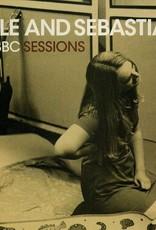 HARDWERK FOGELTJE Belle And Sebastian - The BBC Sessions
